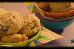 Muffin Low Carb de Atum